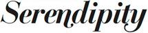Serendipity Footer Logo